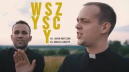 Ks. Jakub Bartczak - WSZYSCY