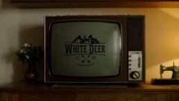 White Deer - Chodź
